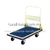 TROLLEY 740X480MM 150KG NB101 FOLD/HANDLE