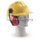Helmet Slotted Earmuff(PC06SE)