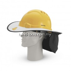 HSB-AD123H Helmet Sunshade Brim with out helmet