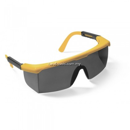 Ecosafe 46 Eyewear - Yellow Frame