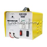 SMK-1524 12V-24V  Automotive  Battery Charger Charging Rate (A) 12A