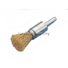 "15mm -5/8"" End Brushes With 6mm Shank"